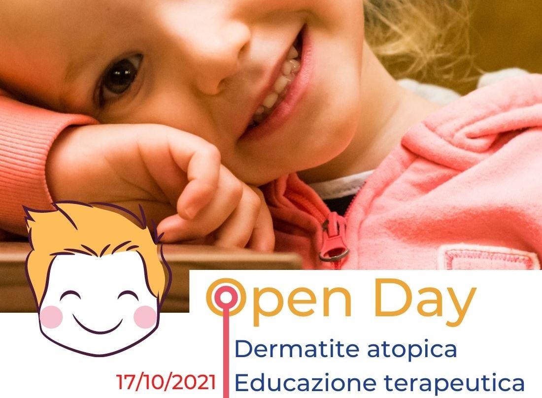 OPEN-DAY SULLA DERMATITE ATOPICA